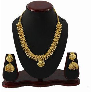 Necklace South Indian JSMJWNL0151