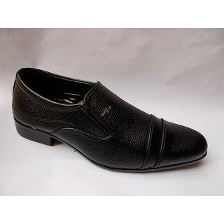 Men's Formal Shoes 110 Black