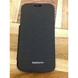 Karbonn Titanium S1 Flip Cover   Black available at ShopClues for Rs.199
