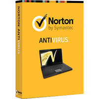 Norton AntiVirus 2013 10 PC 1 Year