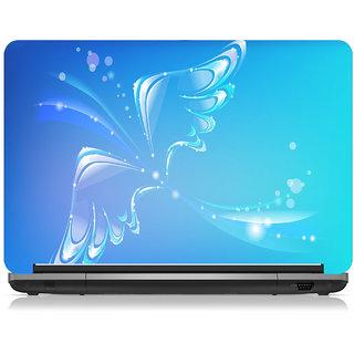 Brandpro Butterfly Flight Wings Laptop Skin-15.6 inch