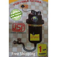 Geyser - Instant Water Heater