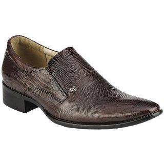 Delize Broown Mens Footwear