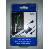 Charger For Sony PSP 1000, 2000, 3000 And E1004