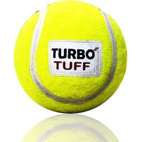 TURBO TUFF CRICKET TENNIS BALL (Pack Of 3)