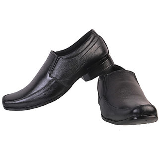 Jolly Jolla Imprssive Leather Slip On Formal Shoes SKM0966BM