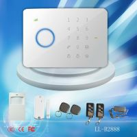 GSM SECURITY ALARM SYSTEM - IMPERIAL - 6298106