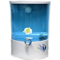 Saffire Spring Dolphin 10 Litre RO Water Purifier