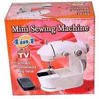 Mini Sewing Machine 4 In 1