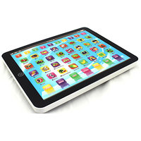 BIG LAPTOP FOR KIDS 10'' INCHS TOUCH SCREEN PAD
