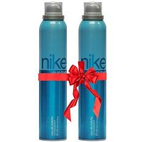 Pack Of 2 Nike Up Or Down Deodorants For Women 200ml Each