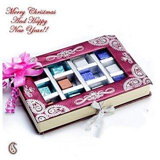 Home made chocolates Gift Box Hamper