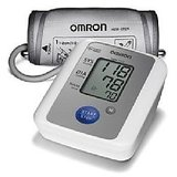 Omron BP Monitor Upper Arm (HEM-7113)