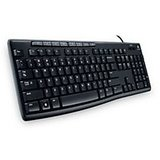 Logitech Media USB 2.0 Keyboards