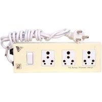 EXTENSION CORD-POWER STRIP 3 SOCKET- 16 Amp