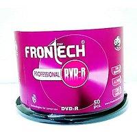 Frontech DVD-R 4.7GB 50Pc