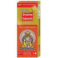 Moksh Swarna Ganesh Flora Batti