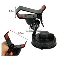 Universal FLY CAR MOBILE HOLDER MOUNT MOBILE/ GPS/ MP3/ MP4/ PSP/ IPOD HOLDER