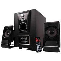 Intex 2.1 Speaker 2425 BEATS