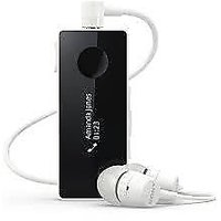 Sony SBH50 Stereo Bluetooth Headset NFC, Multi Connectivity FM With RDS WHITE
