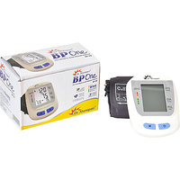 Digital Blood Pressure Monitor-Dr.Morepen