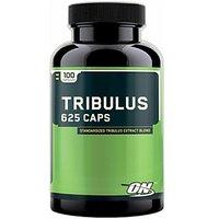 Optimum Nutrition Tribulus 625 Mg, 100 Caps