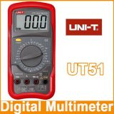UNI-T UT51 Standard Digital Multimeters AC/DC Resistance Meter Volt Ohm