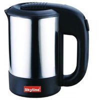 Skyline Electric Cordless Kettle VI-9013
