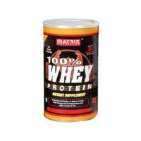 Matrix Nutrition 100% Whey Protein 4 Kgs (EHL-MAT4)