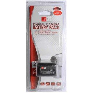Tyfy -VBK180-V Rechargeable Battery