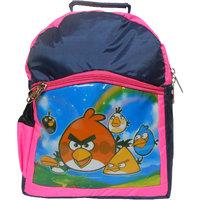 Donex Angry Bird School Backpack  - RSC00332