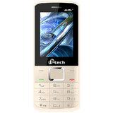 Mtech M15I PLUS 16 Gb GOLD Mobile Phone WITH INBUILT WHATS APP