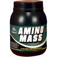 Amaze Amino Mass 1 Kg Chocolate Flavour