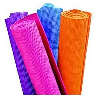 Multipurpose Exercise Mats For Yoga,Meditation,Exercise,Picnics,Gym In 4mm