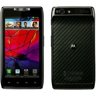 Motorola DROID RAZR (16GB)