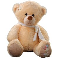 SOFT TOY TEDDY BEAR 30 CMs