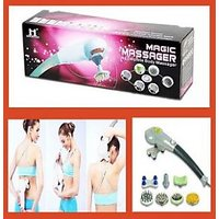 Magic Massager Full Body Relaxer Acupressure Kerala Free