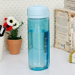Ecofils - Droplet 700ml | Water Bottle | Break Resistant | Health Safe Bottle | BPA free Bottle