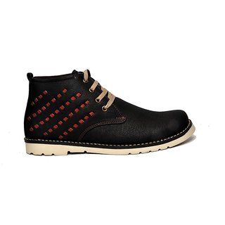 Men's West Code Casual Shoes 805 Brown