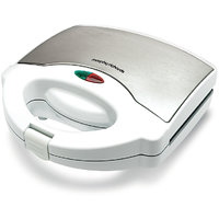 Morphy Richards 2 Slice Sandwich Maker/Toaster SM 3002-370056