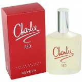 Revlon Charlie Red Women Eau De Toilette Natural Spray 100ml