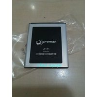 Replacement Battery For Micromax Canvas Doodle A111