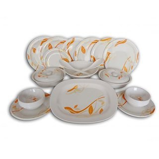 31 Pieces Dinner Set Gift Item