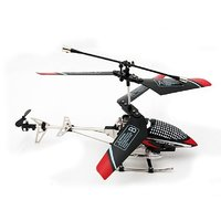 Metal Structure Radio Control Helicopter