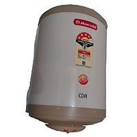 Racold Cdr 15 Ltr  Geyser White