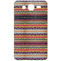 GHHORIZONTAL Tribal Pattern Back Cover Case For Samsung Galaxy Grand I9082