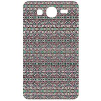 Pink Turquoise Tribal Pattern Back Cover Case For Samsung Galaxy Grand I9082
