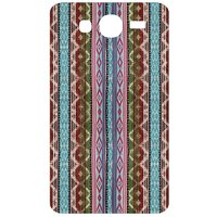 Bright Tribal Rug Pattern Back Cover Case For Samsung Galaxy Grand I9082