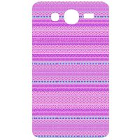 Pink Tribal Pattern Back Cover Case For Samsung Galaxy Grand I9082