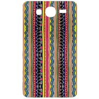 Tribal Native Ornament Pattern Back Cover Case For Samsung Galaxy Grand I9082